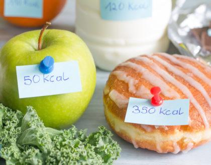 Počítáte kalorie? Víme, proč je to hloupost!