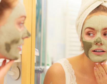 4 nejlepší přírodní pleťové masky