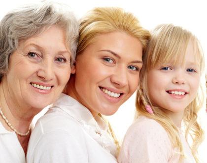 Pro maminky - jak přežít svátky bez stresu a v klidu?