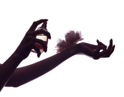 Nejčastější omyly při nanášení parfémů