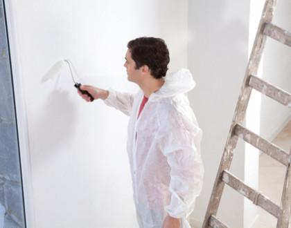 Inspirace - jak vymalovat byt