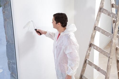 Jak vymalovat byt