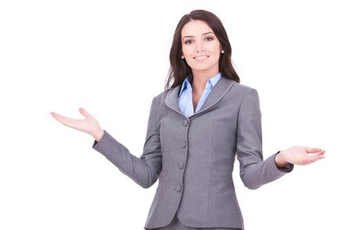 Business dress code pro ženy
