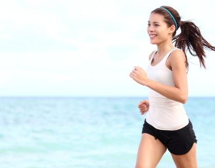 Které sporty jsou pro ženy nejvhodnější?