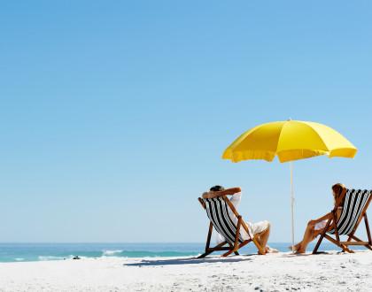 Vyberte si odpočinkovou letní dovolenou