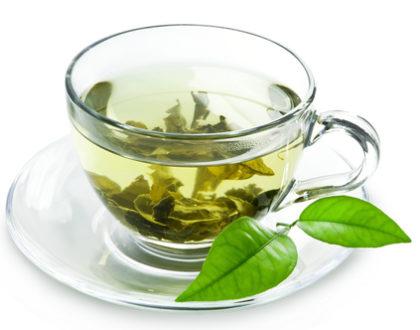 Zelený čaj: 3 důvody, proč ho pít