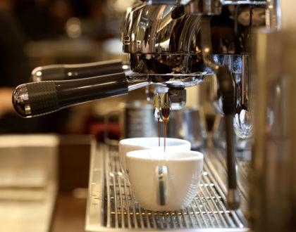 Káva a její účinky na lidský organismus