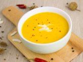 Jak připravit krémovou batátovou polévku
