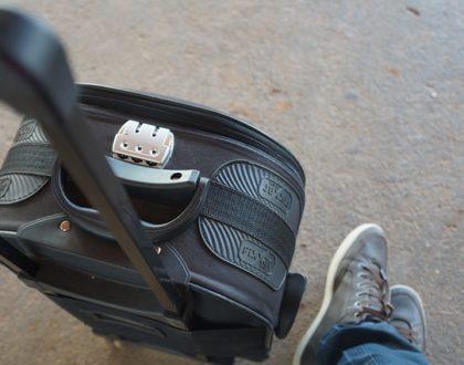 Jak si vybrat správný cestovní kufr