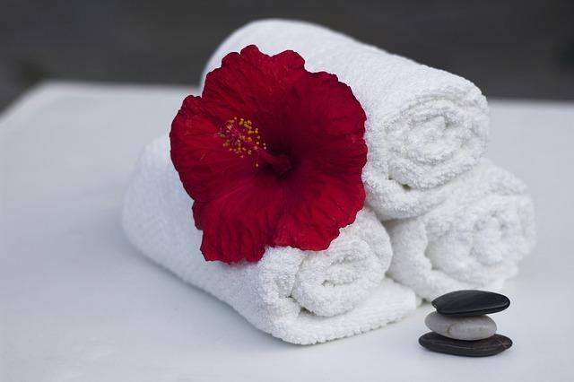 Dopřejte si relaxační koupel v pohodlí domova