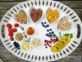 Jak jíst před ranním cvičením