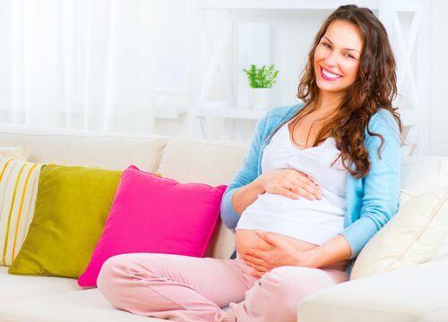 Příznaky těhotenství v prvních dnech, aneb každá to vnímáme jinak