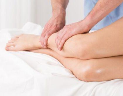 Jak se zbavit otékání nohou