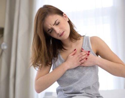 Tipy jak se vyspořádat s vysokým krevním tlakem
