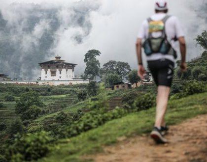 Jak chůze prospívá lidskému zdraví?