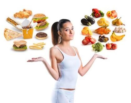 Dieta při mononukleóze - zaostřeno na jídelníček