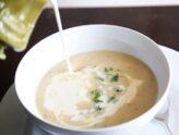 Tradiční francouzská polévka