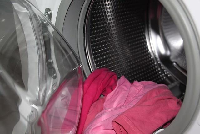 Výhody parní pračky