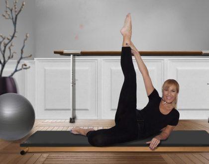 Jak cvičit pilates