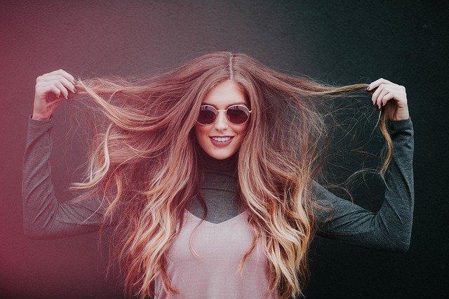 Tipy, jak zpevnit jemné vlasy