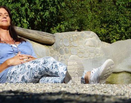 Menopauza - příznaky a léčba