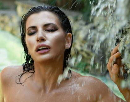 S make-upem ve vodě - jak si užít léto a zůstat krásná