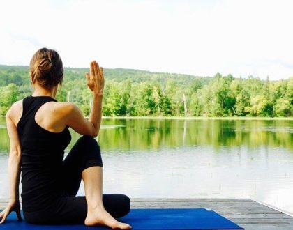 Typy jógy: Vyberte si tu pravou pro Vás