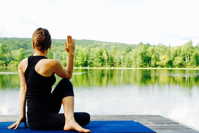 5 aktivit pro tělo, které pomohou i duši