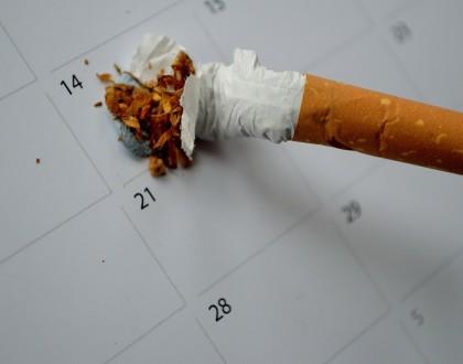 Jak se odnaučit kouřit? Metody které fungují